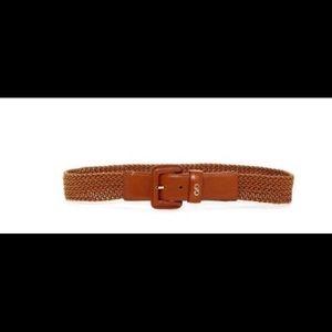 Cole Haan Women's Genuine Leather belt